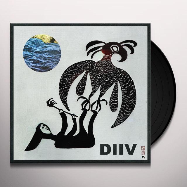 DIIV OSHIN Vinyl Record