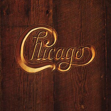 CHICAGO V Vinyl Record