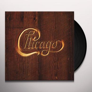 CHICAGO V Vinyl Record - Limited Edition, 180 Gram Pressing
