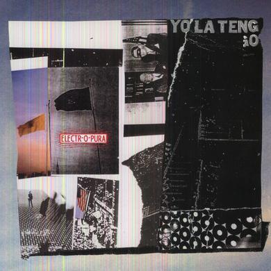 Yo La Tengo ELECTR-O-PURA Vinyl Record