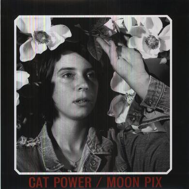 Cat Power MOON PIX Vinyl Record