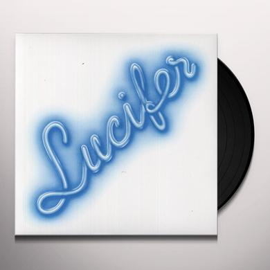 Peaking Lights LUCIFER Vinyl Record