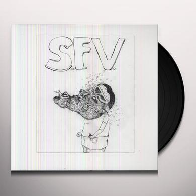 SFV ACID #2 Vinyl Record