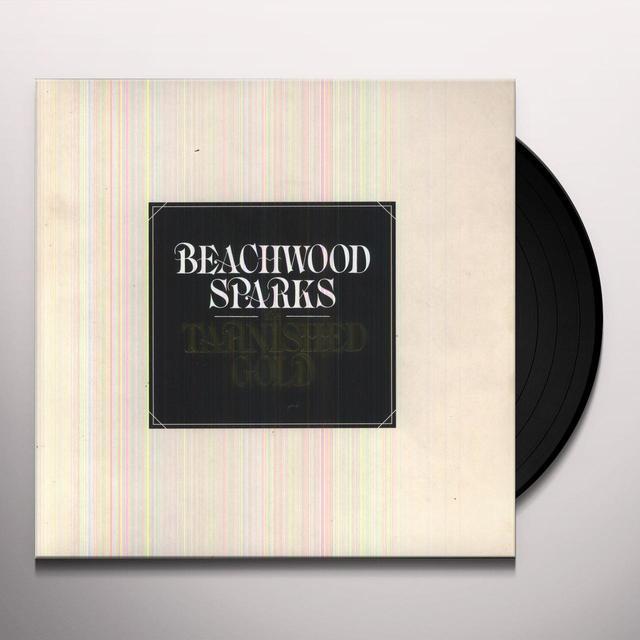 Beachwood Sparks TARNISHED GOLD Vinyl Record