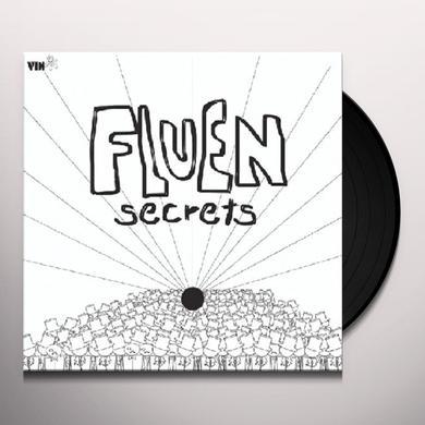 Fluen SECRETS Vinyl Record