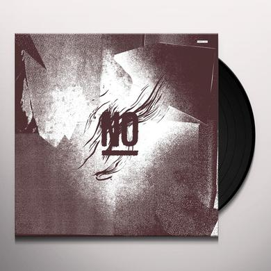 Old Man Gloom NO Vinyl Record