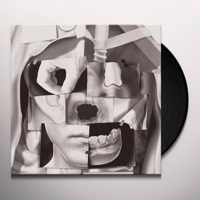 Lorn ASK THE DUST Vinyl Record