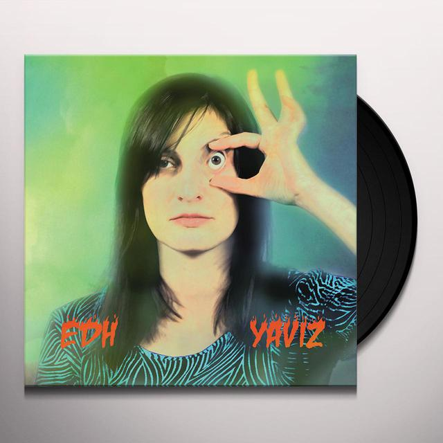 Edh YAVIZ Vinyl Record