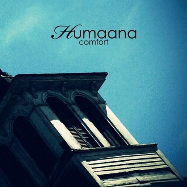 Humaana COMFORT Vinyl Record