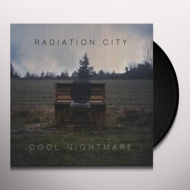 Radiation City COOL NIGHTMARE Vinyl Record