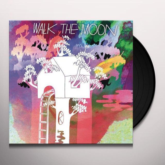 WALK THE MOON  (DLI) Vinyl Record - 180 Gram Pressing