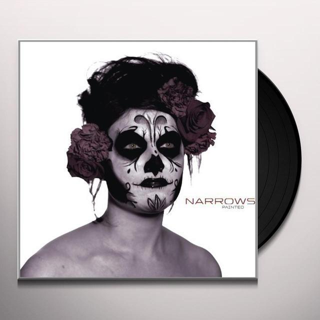 Narrows PAINTED Vinyl Record