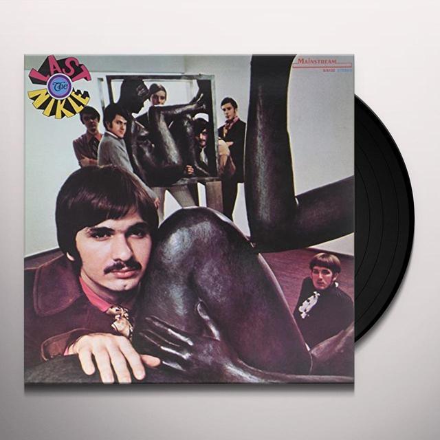 LAST NICKLE Vinyl Record - 180 Gram Pressing
