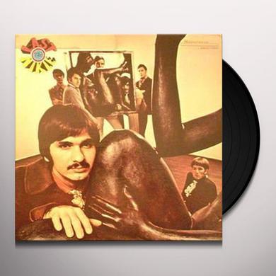 LAST NICKLE Vinyl Record
