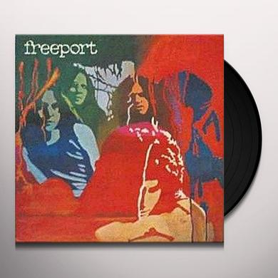 FREEPORT Vinyl Record