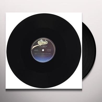 Teena Marie OOO LA LA LA Vinyl Record