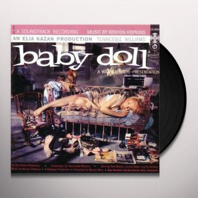 Kenyon Hopkins / Ray Heindorf / Smiley Lewis BABY DOLL: A SOUND TRACK RECORDING Vinyl Record