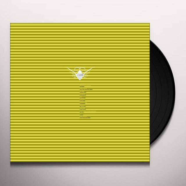 COCOON COMPILATION L / VARIOUS (BOX) Vinyl Record