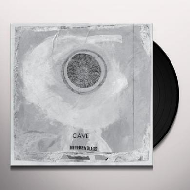 Cave NEVERENDLESS Vinyl Record