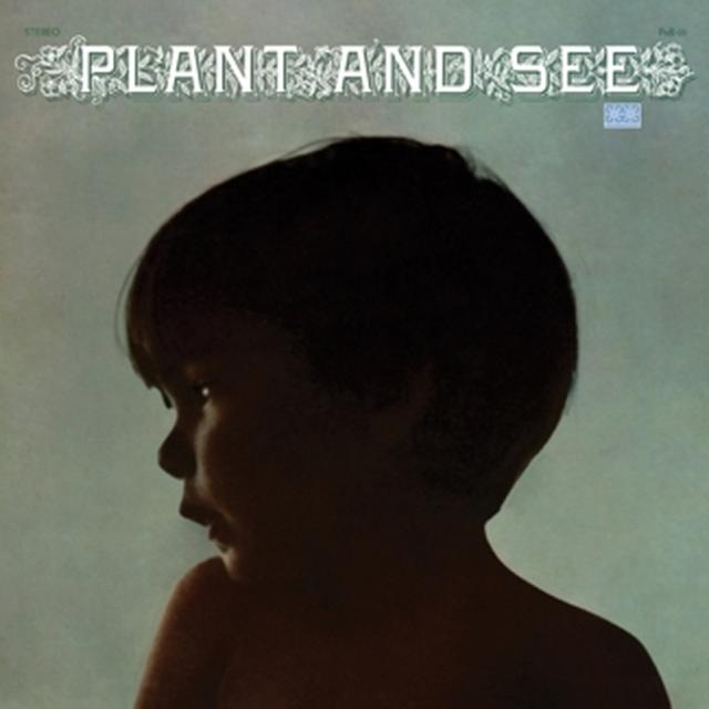 PLANT & SEE Vinyl Record - Limited Edition, Reissue