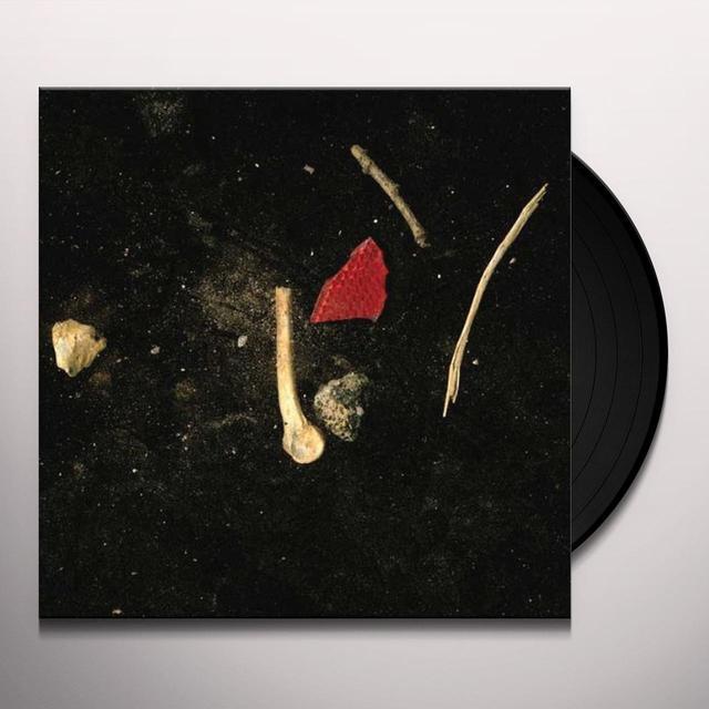 Tannhauser Sterben & Das Tod EIGENGIFT Vinyl Record