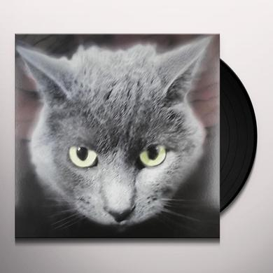 Bastards Of Fate WHO'S A FUZZY BUDDY Vinyl Record
