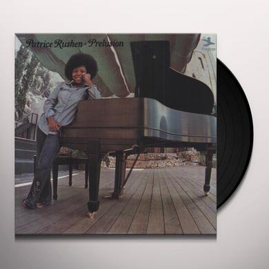 Patrice Rushen PRELUSION Vinyl Record