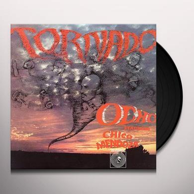 Ocho TORNADO Vinyl Record
