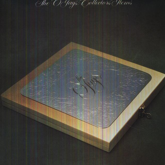 The O'Jays COLLECTOR'S ITEMS Vinyl Record