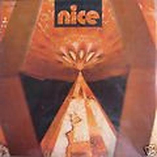 NICE Vinyl Record