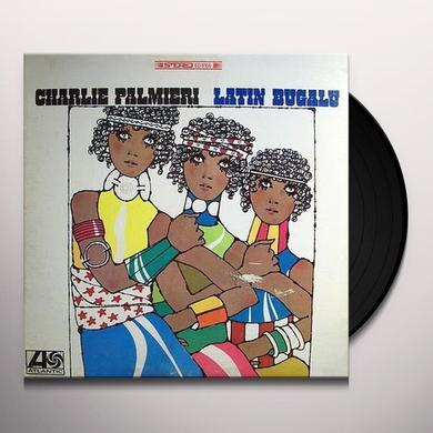 Charlie Palmieri LATIN BUGALU Vinyl Record