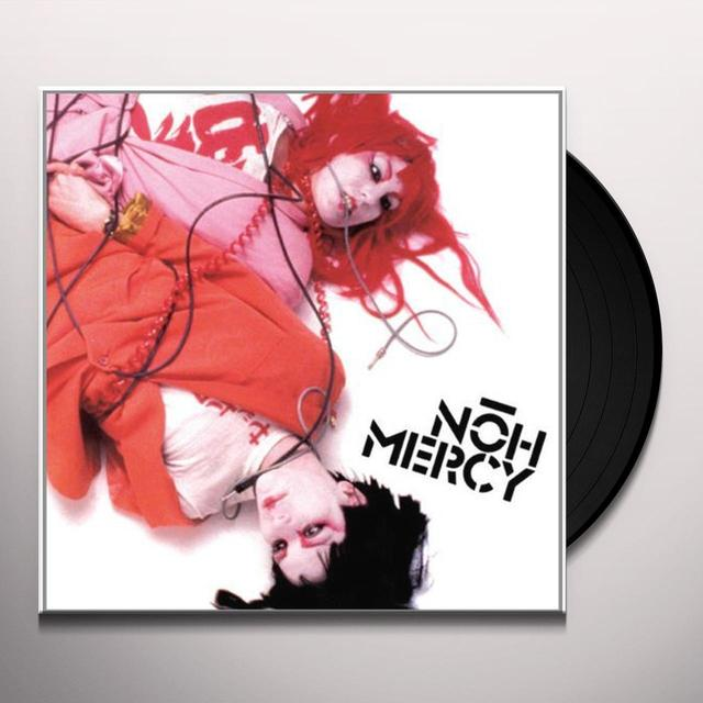 NOH MERCY Vinyl Record