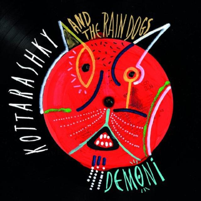 Kottarashky & Rain Dogs