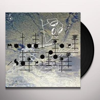 Bjork BIOPHILIA REMIX SERIES 6 Vinyl Record