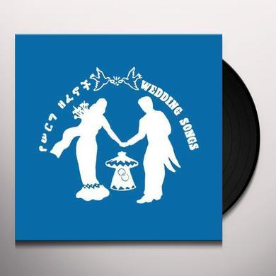WEDDING SONGS / VARIOUS Vinyl Record