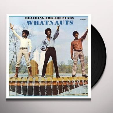 Whatnauts REACHING FOR THE STARS Vinyl Record