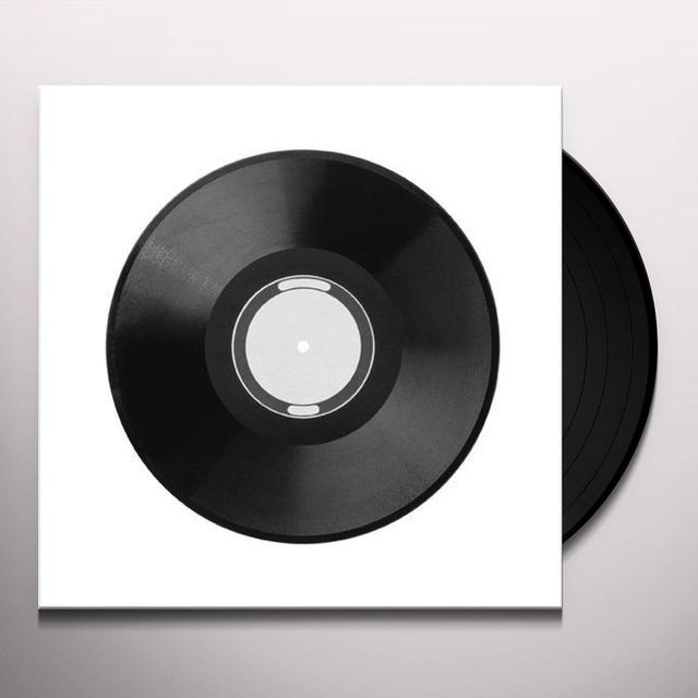 Third Rail ID MUSIC Vinyl Record