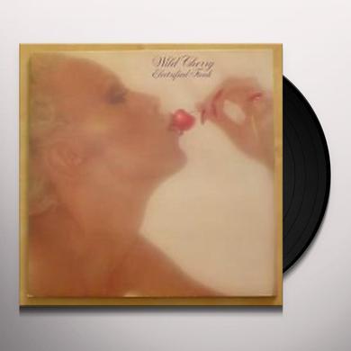 Wild Cherry ELECTRIFIED FUNK Vinyl Record