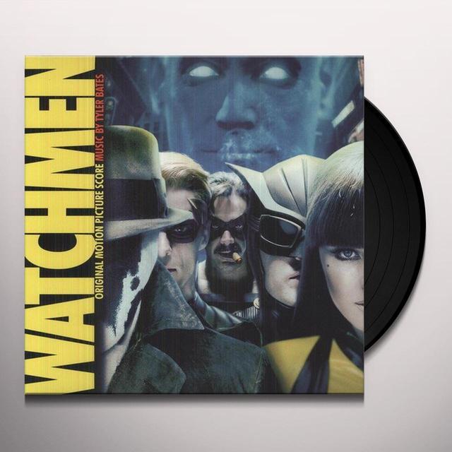 WATCHMEN / O.S.T. Vinyl Record