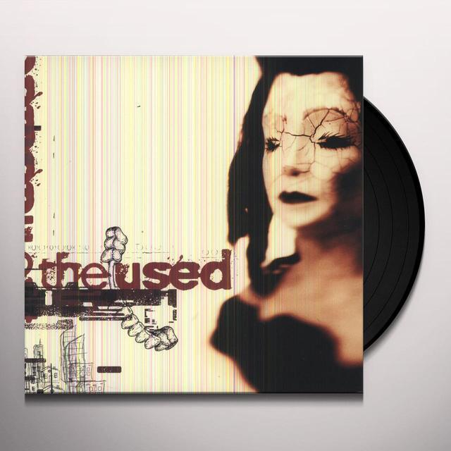 USED Vinyl Record