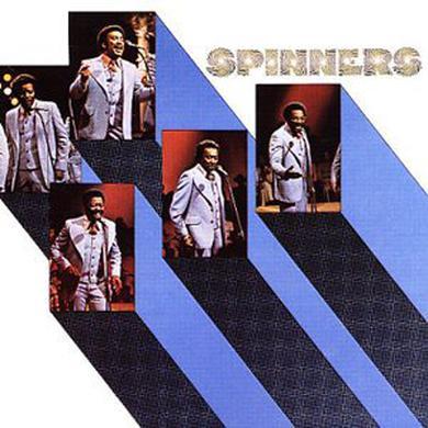 SPINNERS Vinyl Record