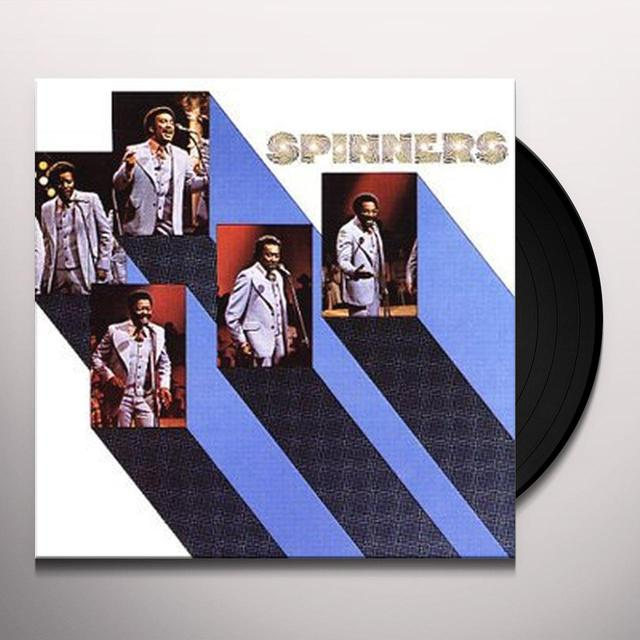 SPINNERS Vinyl Record