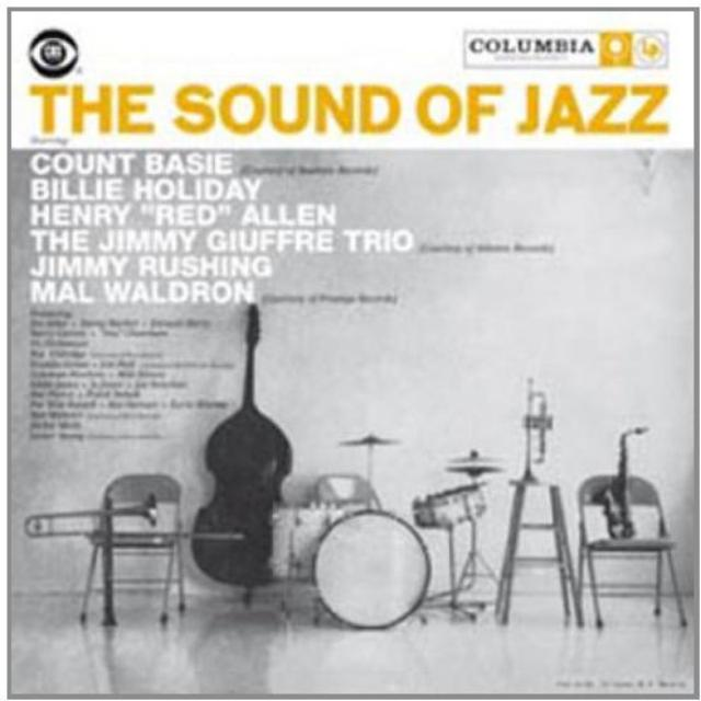 Sound Of Jazz / Various