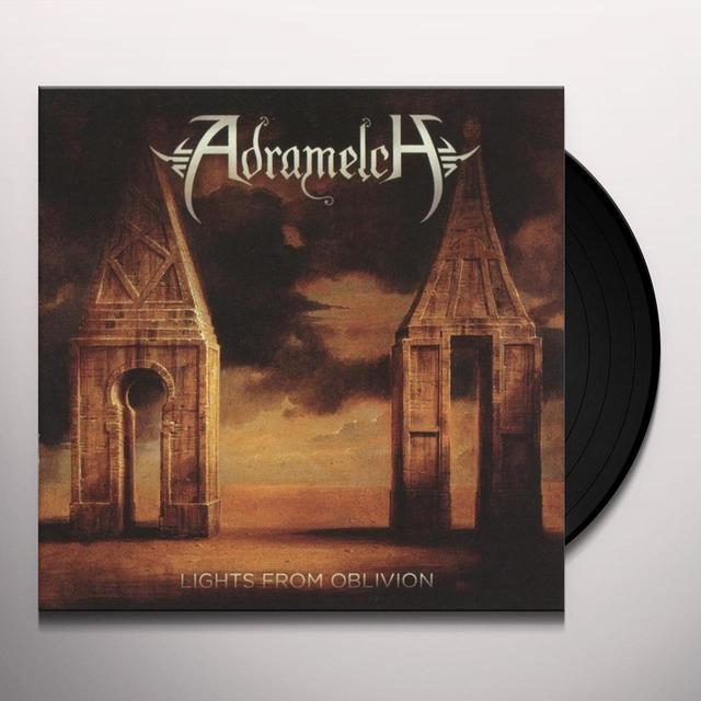 Adramelch LIGHTS FROM OBLIVION Vinyl Record