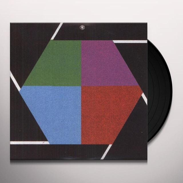 White Fence FAMILY PERFUME 1 & 2 Vinyl Record