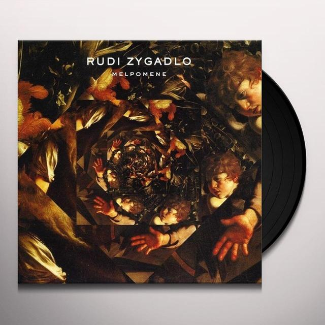 Rudi Zygadlo MELPOMENE Vinyl Record
