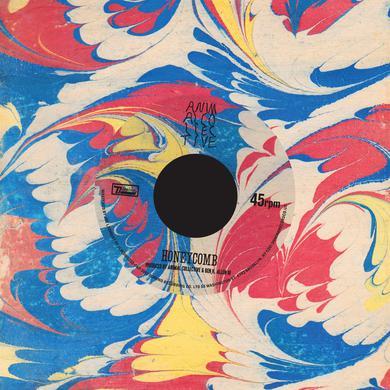 Animal Collective HONEYCOMB / GOTHAM Vinyl Record