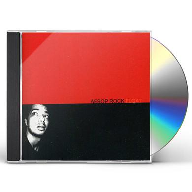 Aesop Rock FLOAT CD
