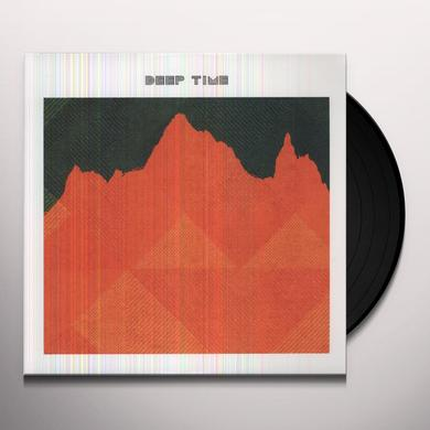 DEEP TIME Vinyl Record