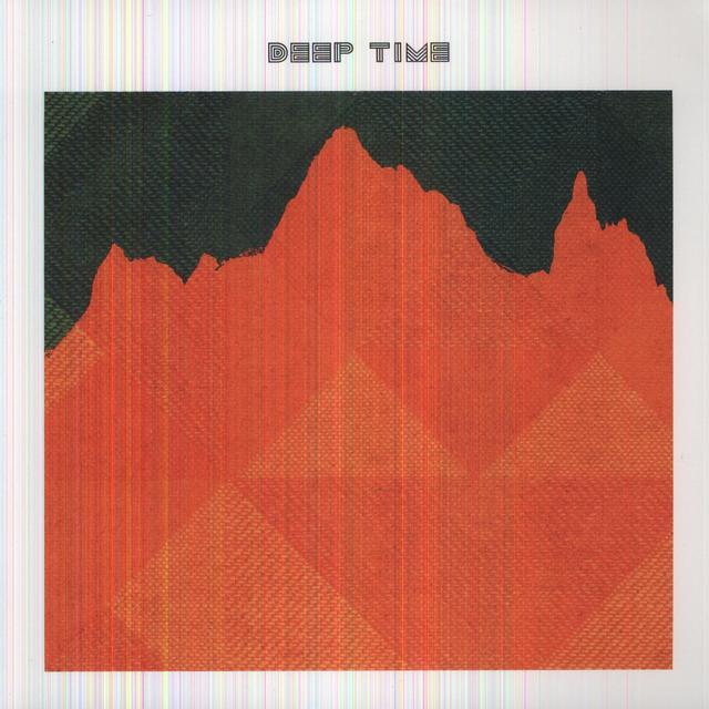 DEEP TIME Vinyl Record